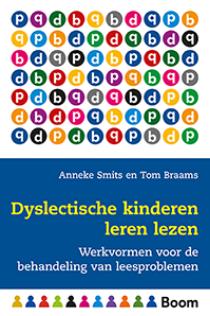 Dyslectische kinderen leren lezen