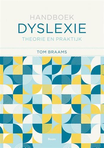 handboek dyslexie, tom braams